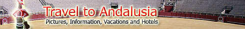 Travel to Andalusia (Andalucia) Spain - Picture Gallery, Hotels, Information, Maps